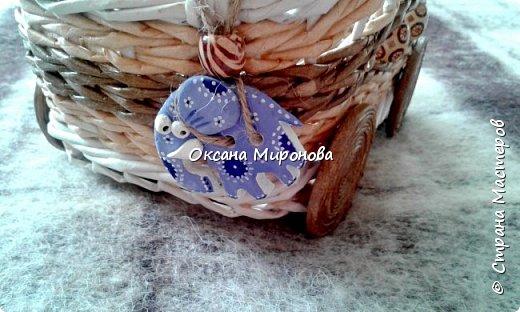 Новенькие наплетушки, подарочки!) фото 12
