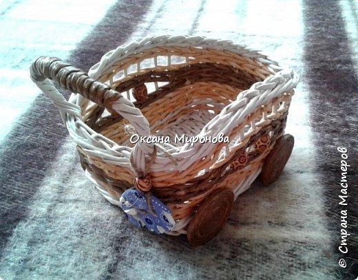 Новенькие наплетушки, подарочки!) фото 10