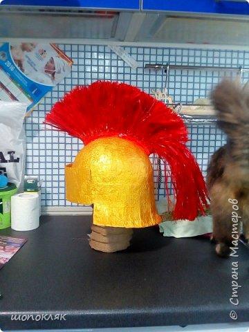 Эту шапку попросили сделать в подарок. фото 3