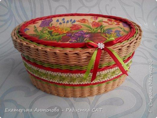 Я без дела не скучаю: кручу, плету и украшаю!!! фото 22