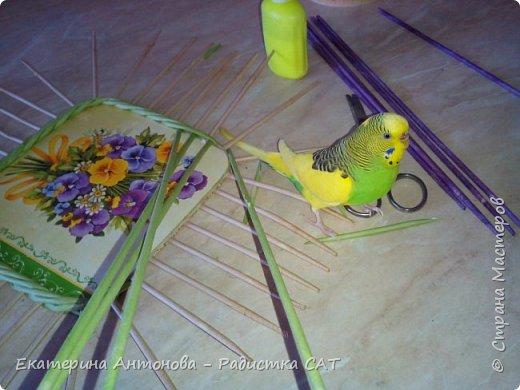 Я без дела не скучаю: кручу, плету и украшаю!!! фото 39