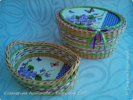 Я без дела не скучаю: кручу, плету и украшаю!!! фото 13