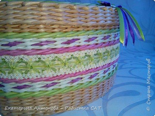 Я без дела не скучаю: кручу, плету и украшаю!!! фото 15