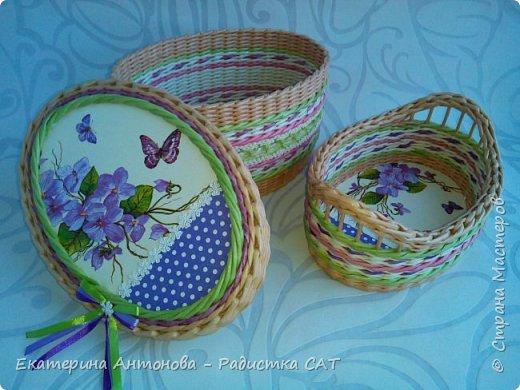 Я без дела не скучаю: кручу, плету и украшаю!!! фото 14