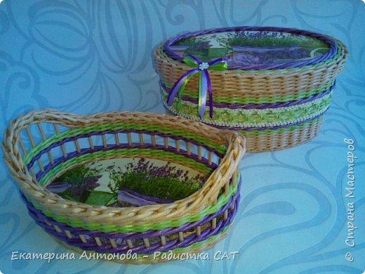 Я без дела не скучаю: кручу, плету и украшаю!!! фото 16