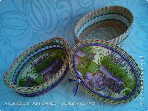 Я без дела не скучаю: кручу, плету и украшаю!!! фото 17