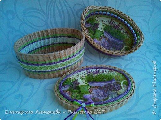 Я без дела не скучаю: кручу, плету и украшаю!!! фото 18