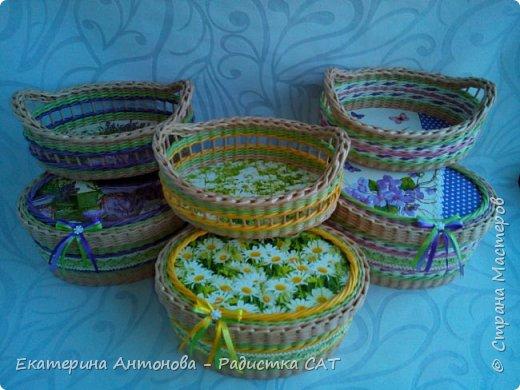 Я без дела не скучаю: кручу, плету и украшаю!!! фото 12