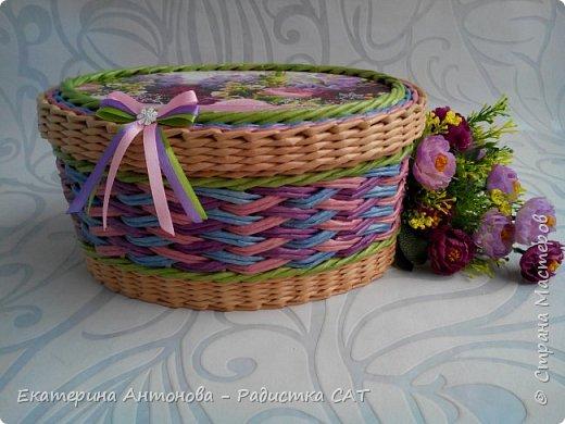 Я без дела не скучаю: кручу, плету и украшаю!!! фото 8
