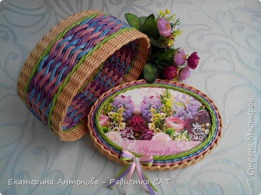 Я без дела не скучаю: кручу, плету и украшаю!!! фото 9