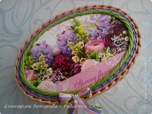 Я без дела не скучаю: кручу, плету и украшаю!!! фото 11
