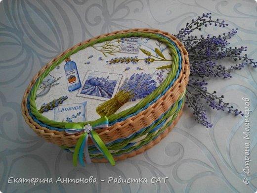 Я без дела не скучаю: кручу, плету и украшаю!!! фото 5
