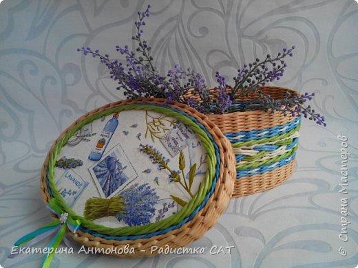 Я без дела не скучаю: кручу, плету и украшаю!!! фото 6