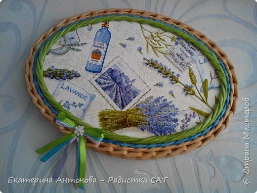 Я без дела не скучаю: кручу, плету и украшаю!!! фото 7