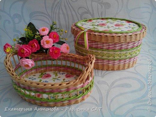 Я без дела не скучаю: кручу, плету и украшаю!!! фото 2
