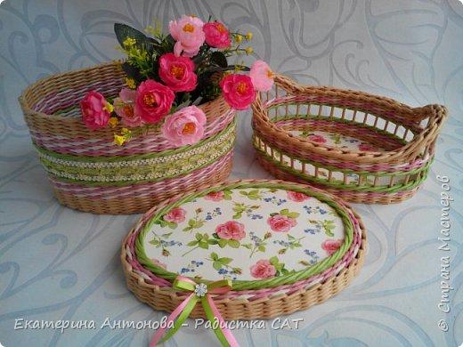 Я без дела не скучаю: кручу, плету и украшаю!!! фото 3
