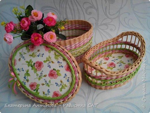 Я без дела не скучаю: кручу, плету и украшаю!!! фото 4