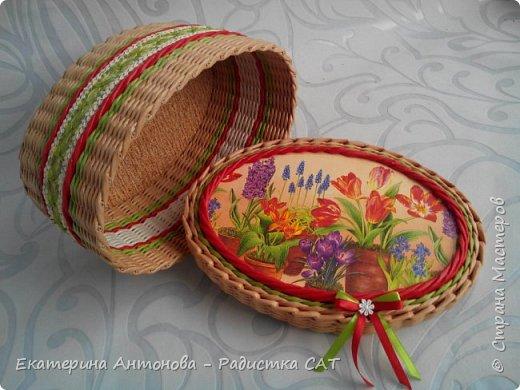Я без дела не скучаю: кручу, плету и украшаю!!! фото 24