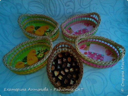 Я без дела не скучаю: кручу, плету и украшаю!!! фото 30