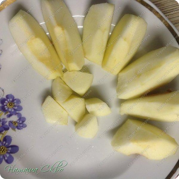 Всем доброго времени суток!  У нас сегодня снова немецкая выпечка!!!  Делюсь рецептом Танюши http://stranamasterov.ru/user/31164 и приглашаю вас приготовить яблочный пирог со штрейзелем- песочной крошкой. Танюша, в очередной раз ГРОМАДНОЕ спасибо за рецепт!!! ШИКАРНЫЙ ПИРОГ!!! Неимоверно богатого вкуса! Пеку его вместо тортов! Сегодня приготовила его в седьмой раз, и ни разу не было такого, чтобы он не получился! фото 6