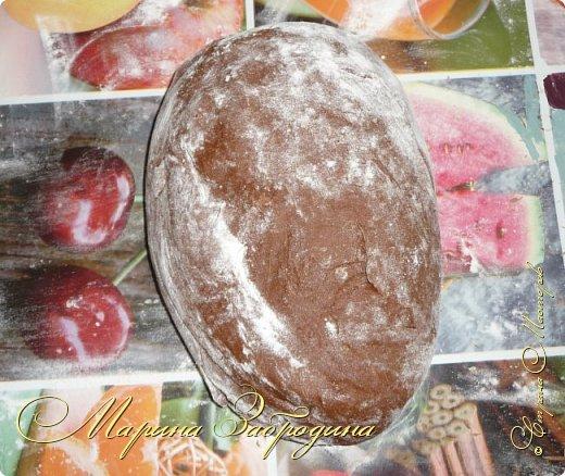 Всем привет! Сегодня готовлю шоколадно-медовый любимый тортик в моей семье. Пропитан сметанным кремом, торт получается прекрасный, вкусный, очень нежный и в меру сладкий. Приготовьте - не пожалеете) фото 8