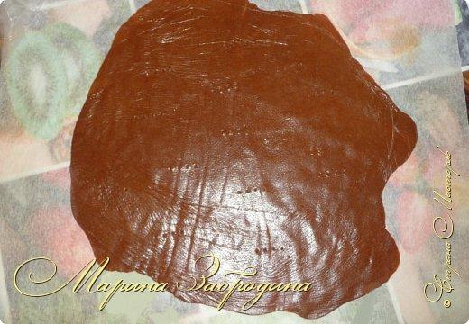 Всем привет! Сегодня готовлю шоколадно-медовый любимый тортик в моей семье. Пропитан сметанным кремом, торт получается прекрасный, вкусный, очень нежный и в меру сладкий. Приготовьте - не пожалеете) фото 12