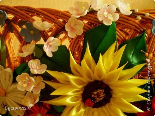 Корзинки сделаны на заказ для детского сада № 37  г. Кировоград,   Украина фото 5