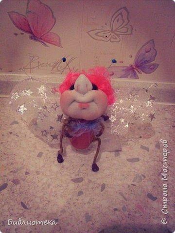 Делала по МК Е.Лаврентьевой ,это первая моя бабочка, есть маленькие погрешности конечно))))))  морально месяца два себя готовила  фото 1