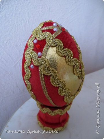 Всем, здравствуйте!Очень понравились Пасхальные яйца,сделанные Светланой Хачиной и её дочерью Радмилой.  http://stranamasterov.ru/node/709253  Вот решилась сделать фото 20