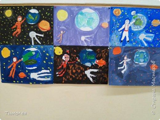 День космонавтики. фото 2