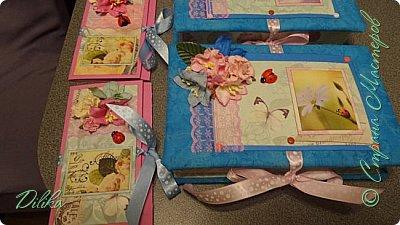 Сама коробочка, одна из 4-х фото 9