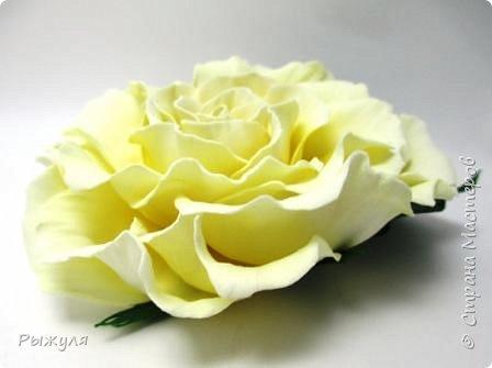 А вот и розы))) Солнышко)))
