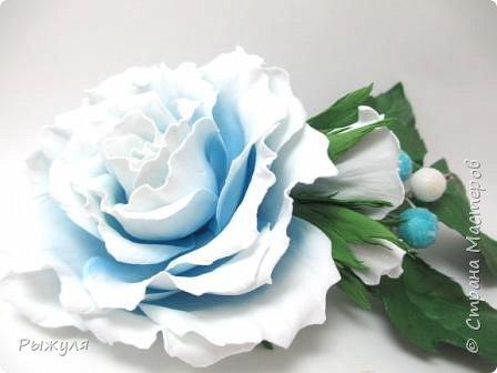 А вот и розы))) Солнышко))) фото 3