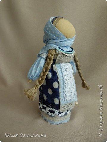 """Кукла в народном стиле """"Лада"""" фото 1"""
