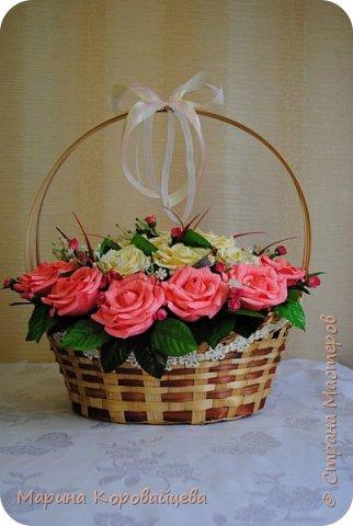 Торт на свадьбу. фото 7