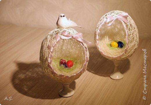 Пасхальное яичко фото 3