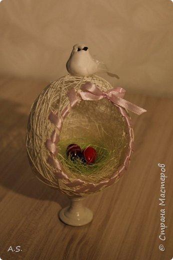 Пасхальное яичко фото 5