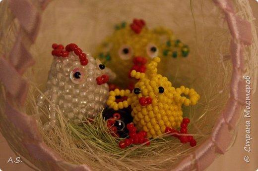 Пасхальное яичко фото 8