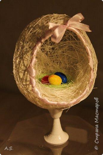 Пасхальное яичко фото 9