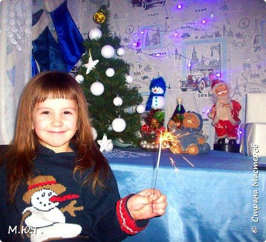 Мои зимние утехи)))наконец-то отчитаюсь)))) фото 10