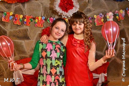 В марте мне предоставилась возможность помочь в организации фотозон для двух детских праздников для Сашеньки и Ангелинки.Фото получились очень красивые,красочные.Я довольна своим первым опытом,большое спасибо всем,кто помогал.Надеюсь девченкам все понравилось. фото 3