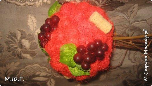 Виноградный топик) фото 4