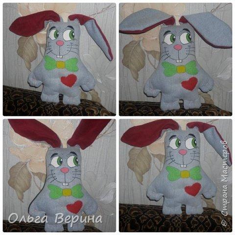 Зайчонок фото 9