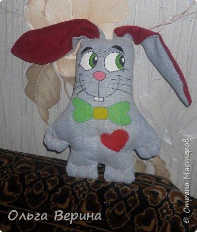 Зайчонок фото 3