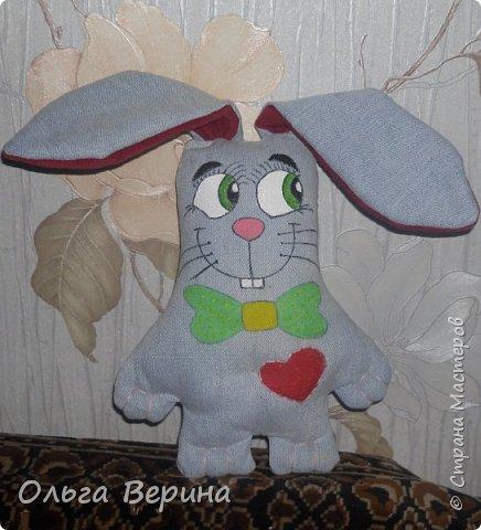 Зайчонок фото 4