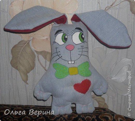 Зайчонок фото 1