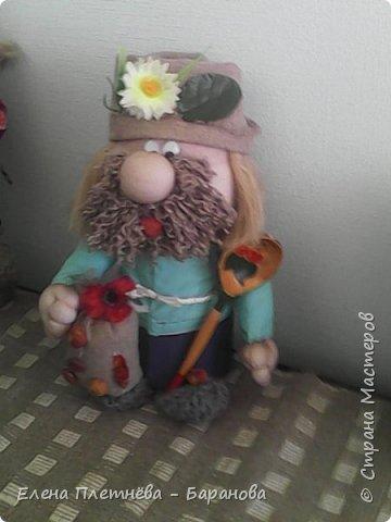 Домовой Петрович