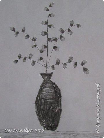 Очень понравилось Сонюше украшать рисунками пасхальные яички! Много сделала!..  фото 9
