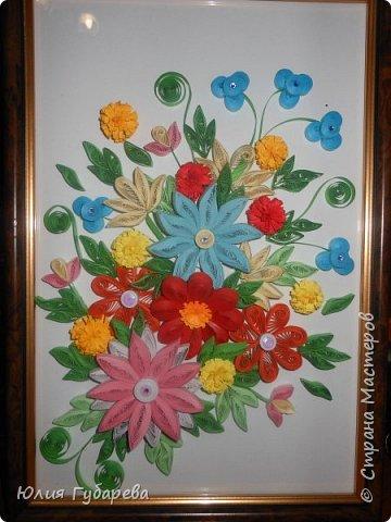Цветы )))