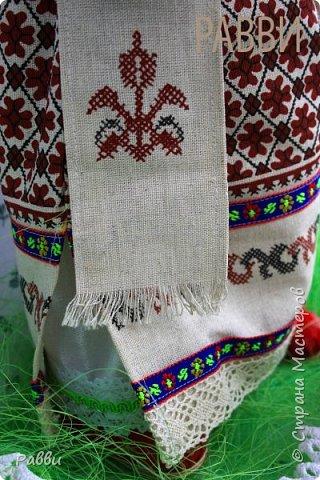 Сойкинская девица (русский народный костюм) фото 4